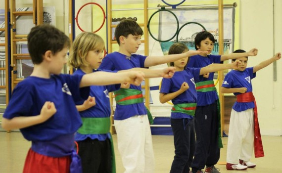 Brighton Martial Arts for Kids