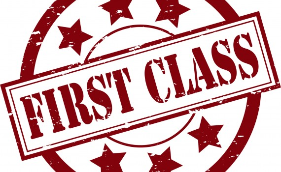 First Class Martial Arts
