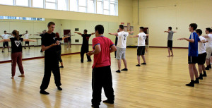 Horsham Martial Art School