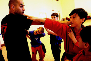 Martial-Art-Juniors---Sifu-Warren