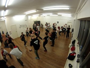 Adult Classes - Martial Arts South East