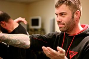 Martial Arts Ashford - Kevin Page