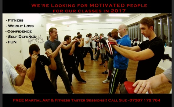 bromley martial arts